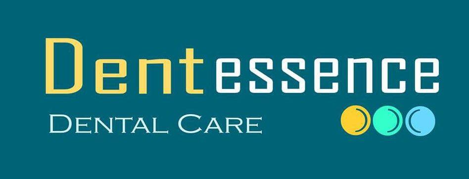 Dentessence Logo best dental clinic in noida